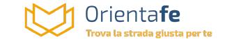 ORIENTAFE Logo